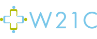 W21C Logo transparent background
