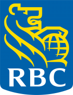 RBC Shield blue and yellow on light background cmyk