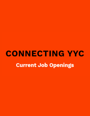 Connecting YYC Icon 2