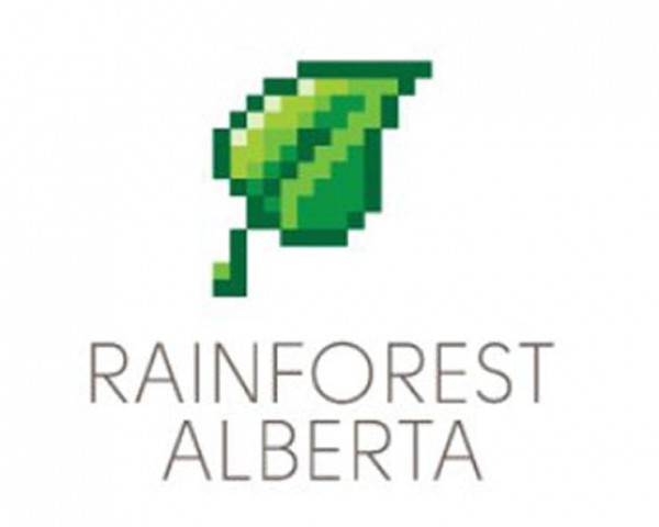 Rainforest Alberta v4